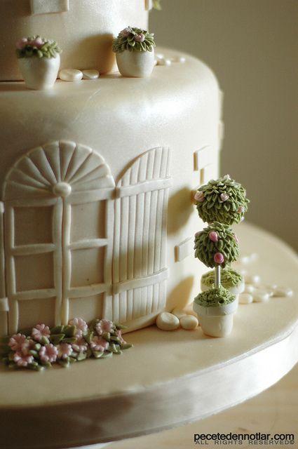 Cake Art  ????????