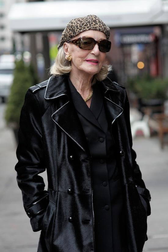 """Advanced Style: Chic Lexington - """"Sheila"""" - Las Palabras no pueden describir lo genial Que Creo Que esta mujer es ......"""