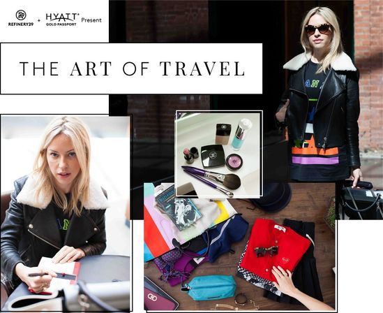 8 Killer Travel Tips From Super-Stylist Heidi Bivens