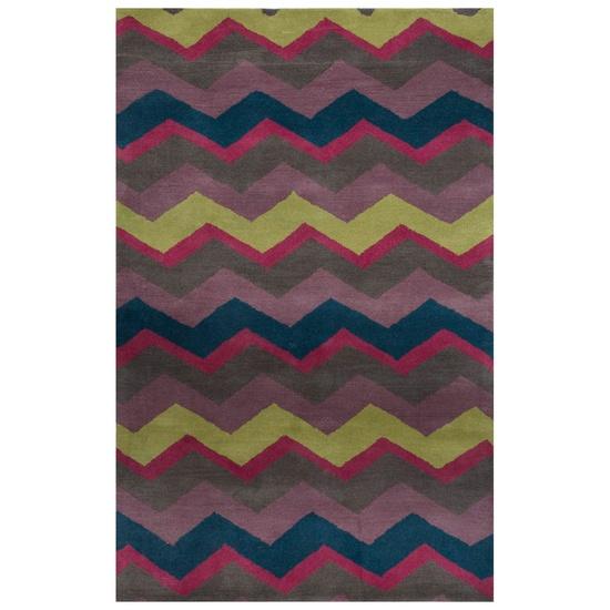 {Floor Decor!} Jaipur Addison & Banks Oasis Hand Tufted Wool Rug. #laylagrayce #newarrival #jaipur #rugs