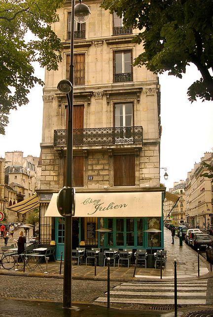 Paris...where else?
