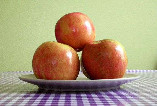 3 Ways Apples Help With Weight Loss