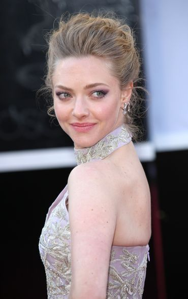 ?  Amanda Seyfried At The Oscars 2013
