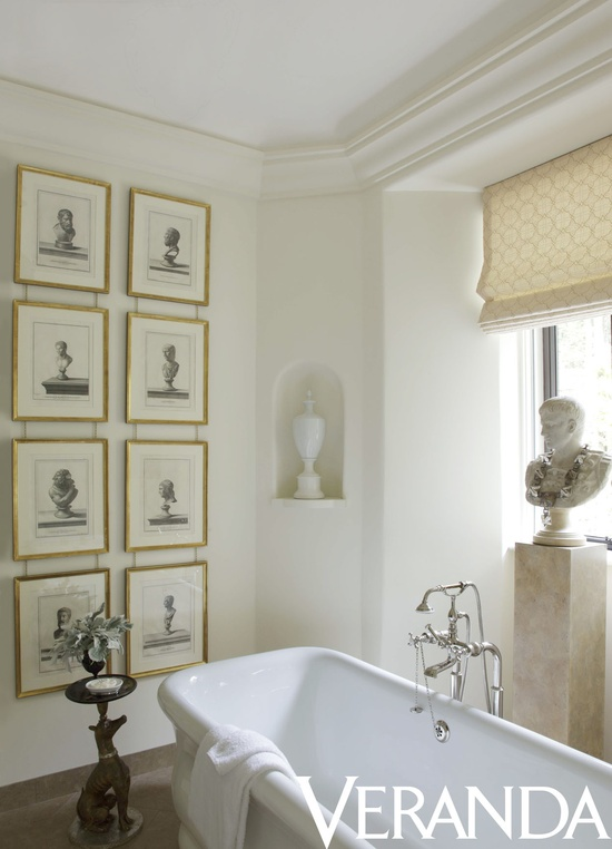 Interior Design by Matthew White. Photography by Miguel Flores-Vianna.   # Pin++ for Pinterest #