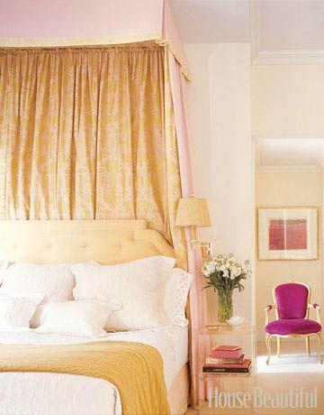 A Sensuous Bedroom