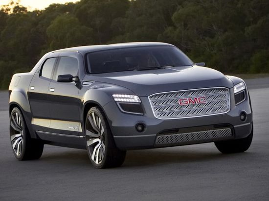 2012 GMC. I want this one!