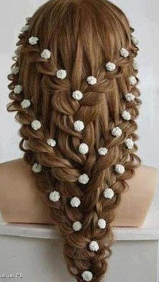 Amazing Hairstyles #52