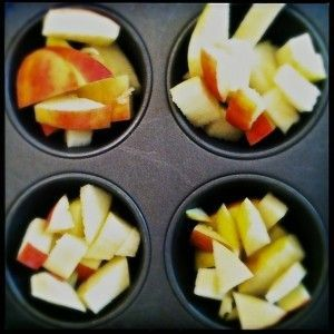 Baked APPLES, HONEY, CINNAMON, and GRANOLA... and COCONUT #health guide #better health solutions #better health naturally