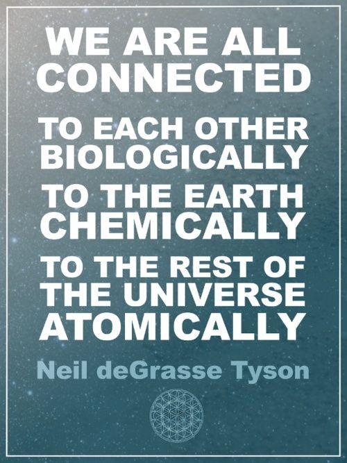My favorite Astrophysicist