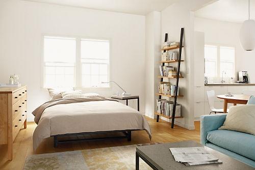Platform Bed - Beds - Bedroom - Room & Board