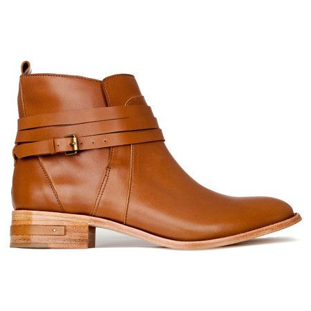 My new must have ankle boots by FR?DA SALVADOR