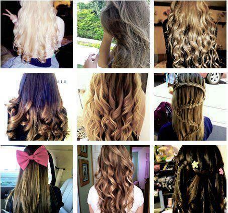 love long hairstyles