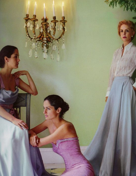 Designer We Love: Carolina Herrera