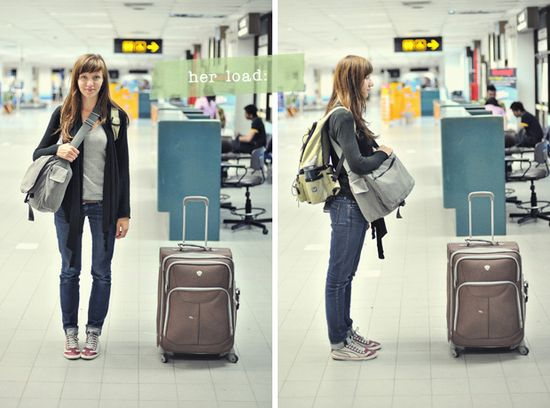 #travel #packing tips!