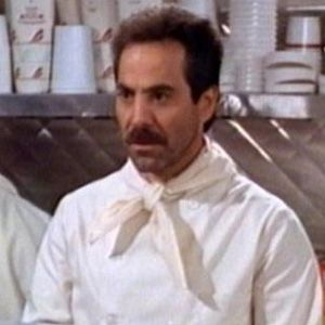 Soup Nazi's Seafood Bisque along with 42 other famous recipes you can make at home