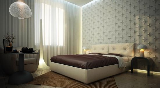 Luxury Bedroom Decor Ideas