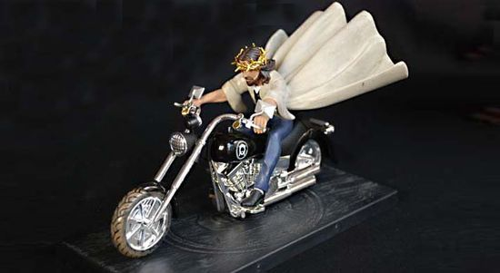 MerryChristmas - Pipeburn - Purveyors of Classic Motorcycles, Cafe Racers & Custom motorbikes