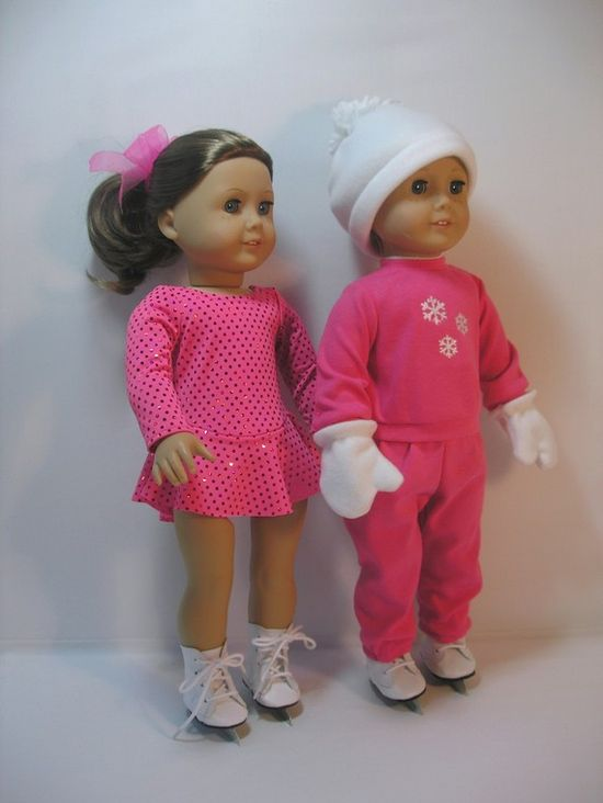 make this for the girls dolls.