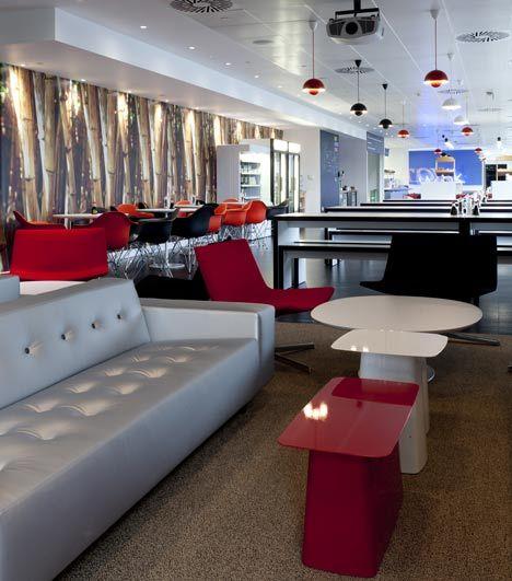 Dream cafe!