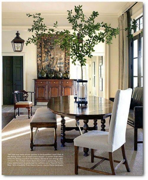 Interior Design Elizabeth Tyler Kennedy