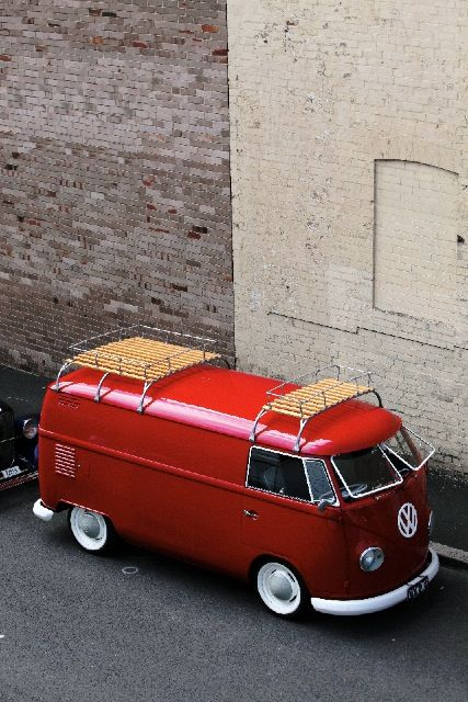 VW windowless