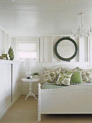 another bedroom idea #countryliving #dreambedroom