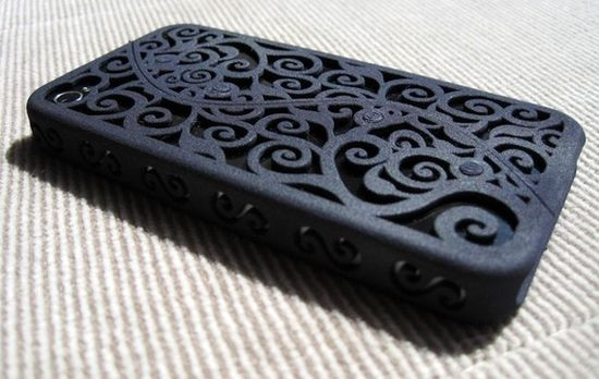 iphone 4s filigree case