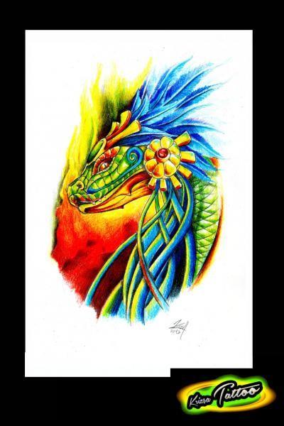 "Custom tattoo designer ""Krizsanóvszki Máté"""