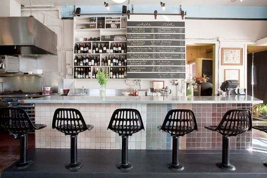 Citizens Band Restaurant by Geremia, San Francisco