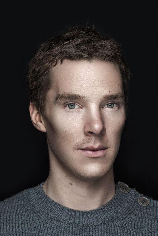 British Celebrity Portraits