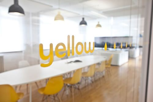 Moo Office Design Pictures
