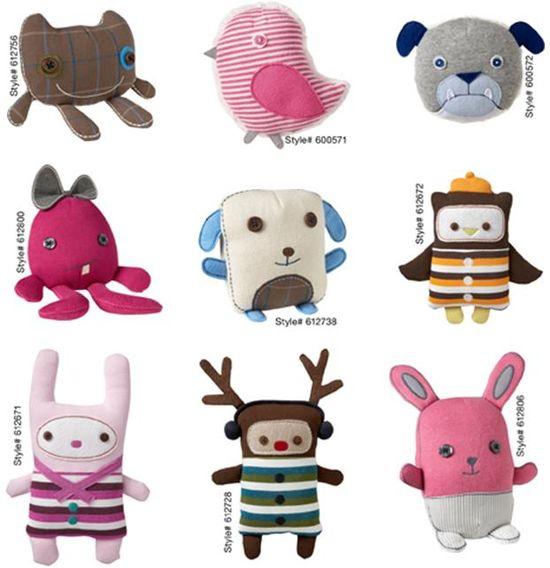 Cool Stuffed Animals