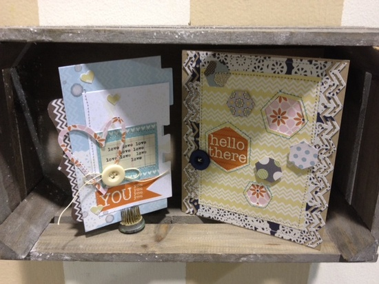 *Coming Soon* Brand New Lily Bee Design Persnickety Collection - Scrapbook.com