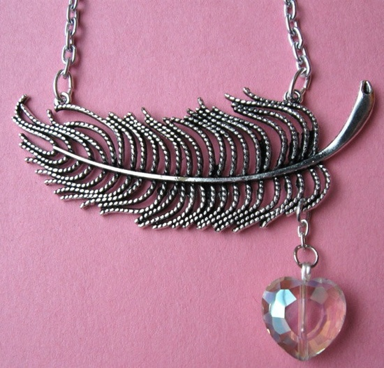 ANCIENT EGYPTIANS necklace. $24.00.  www.etsy.com/...