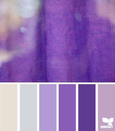 gauzy hues
