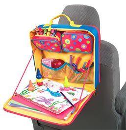 Alex's Toys Car Valet