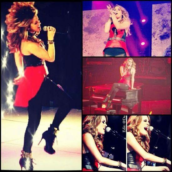 Angie Miller!!! Bebe'!!! Top three American Idol!!! My personal favorite!!!