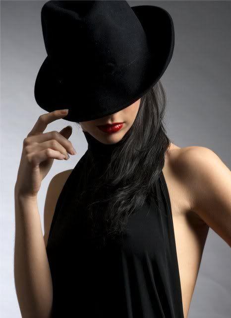 Hat... ?