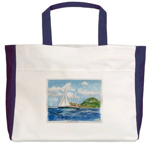 pve summer tote by pveshop on Etsy, $35.00