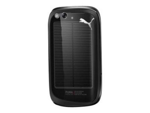 Sagem Puma Phone Review