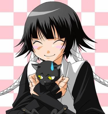 Bleach - Soi Fon