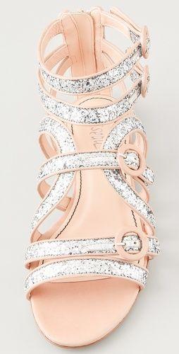 DIAMOND Shoes!