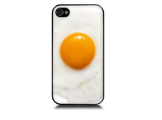 Egg iphone Case!!
