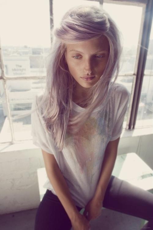 pastel #hair