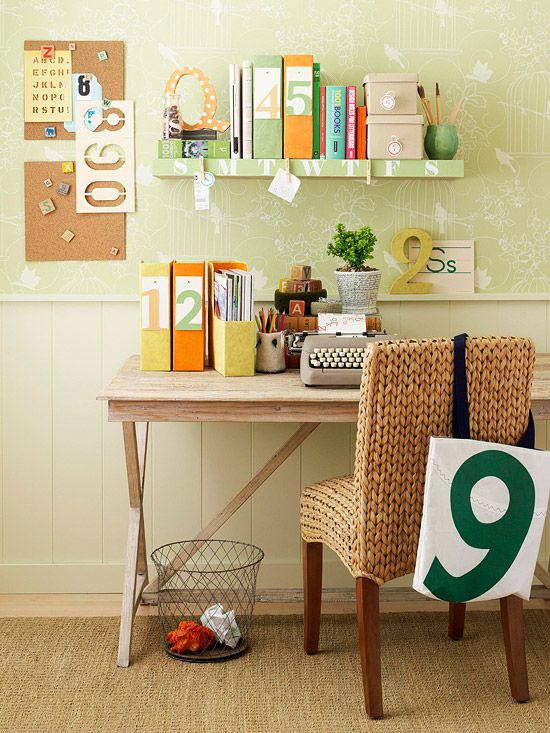 Small Office Plus Storage