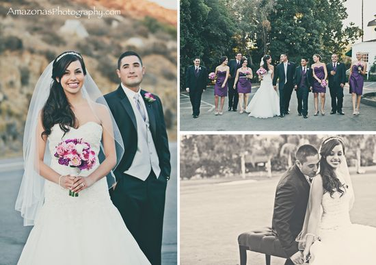Sycuan wedding photos