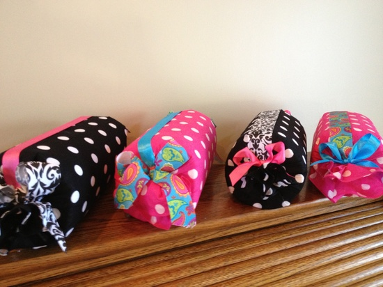 Handmade Headband and hair clip holder. Leave a comment if you would like to buy one. $ 15.00/each plus shipping