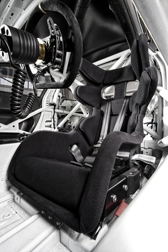 My kind of office chair....