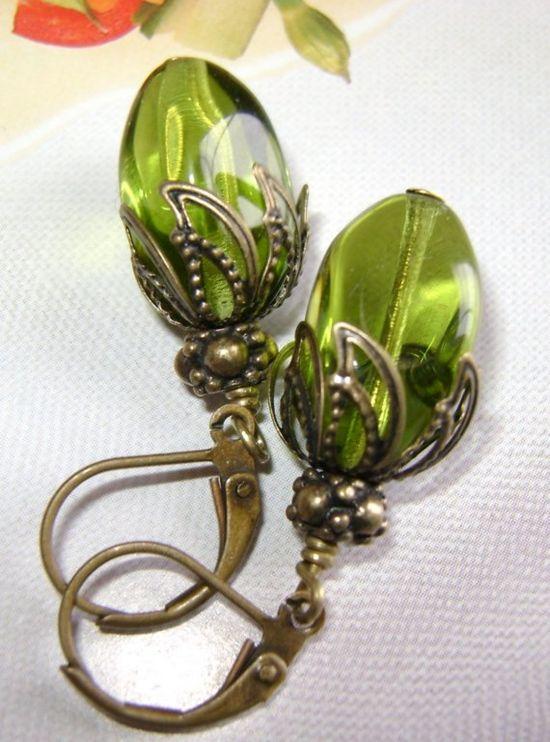 affordable handmade jewelry!