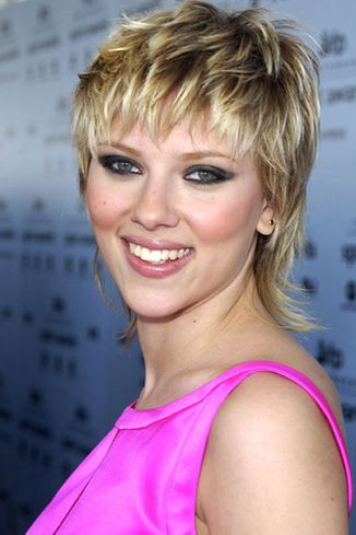 The ugliest celebrity hairstyles